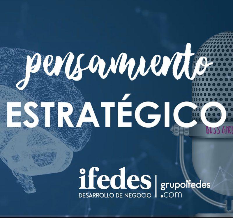 Lee más sobre el artículo Podcast – El Marketing en tiempos de crisis